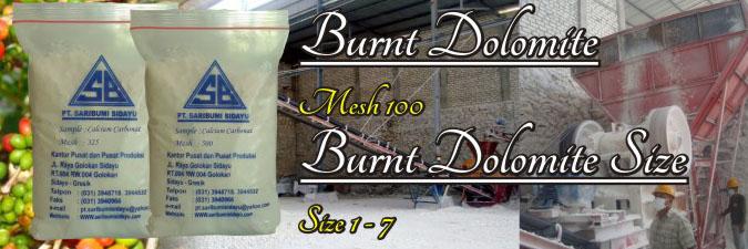 Products - BurntDolomite